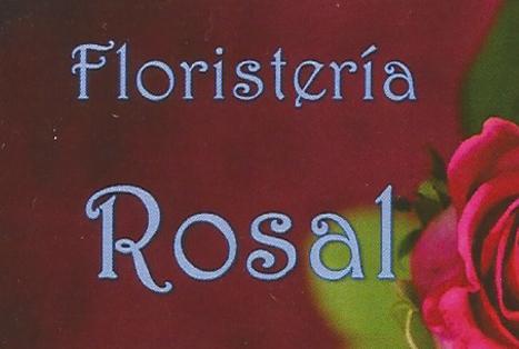 Floristería Rosal