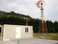 Instalación del Parque Educativo de Energías Renovables en el IES Estelas
