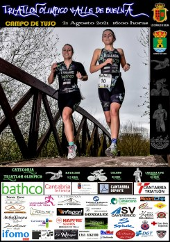XII Triatlon Buelna
